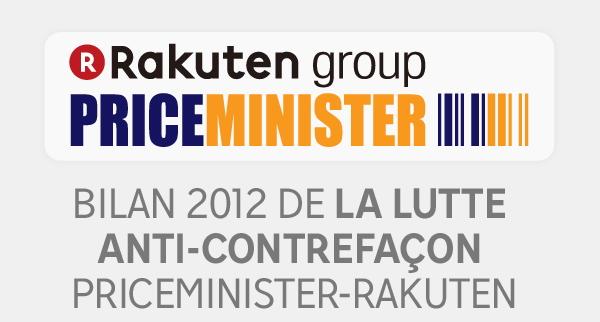 Contrefaçon 2012
